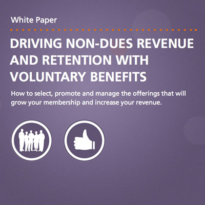 Driving Non-Dues Revenue